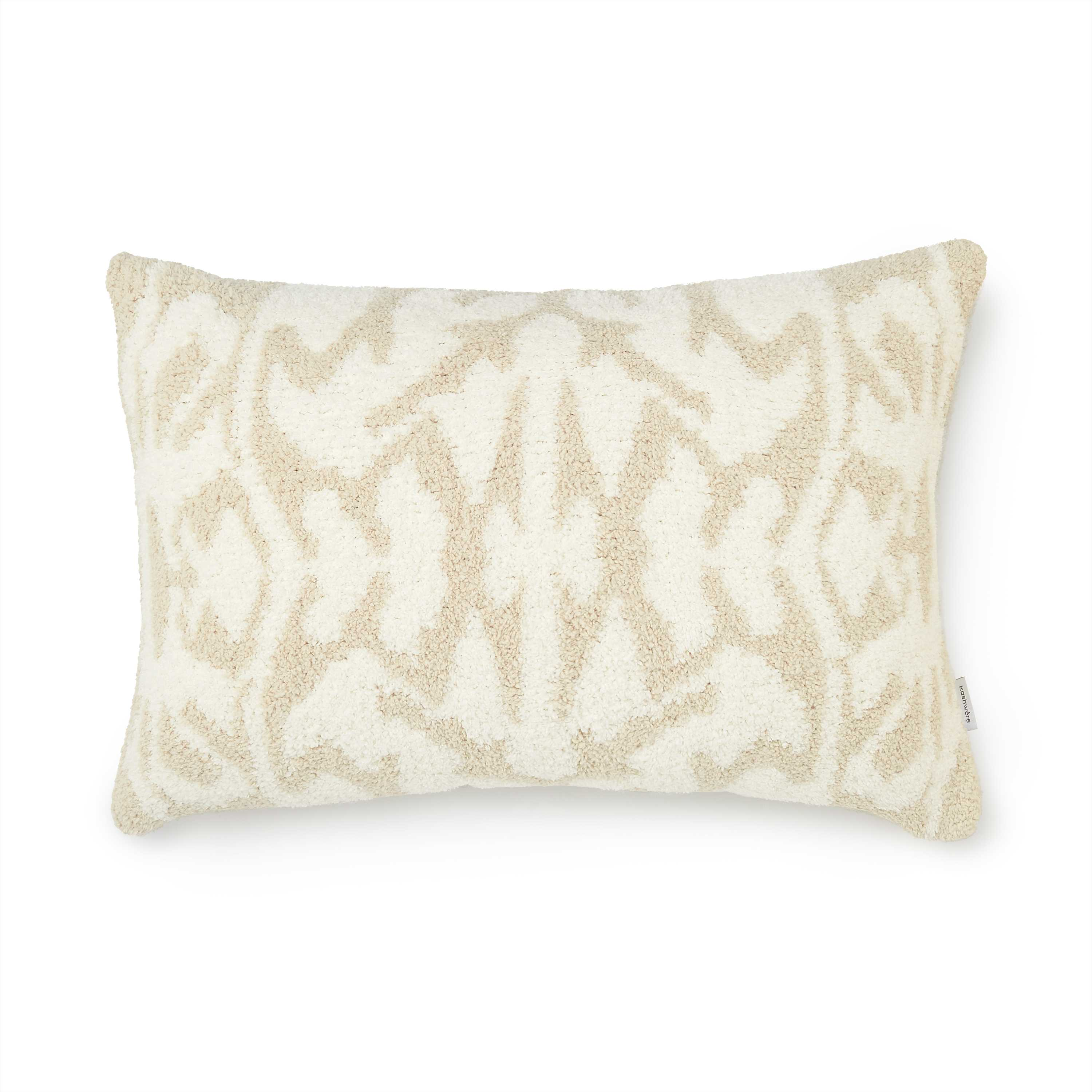 DAMASK PILLOW CASE