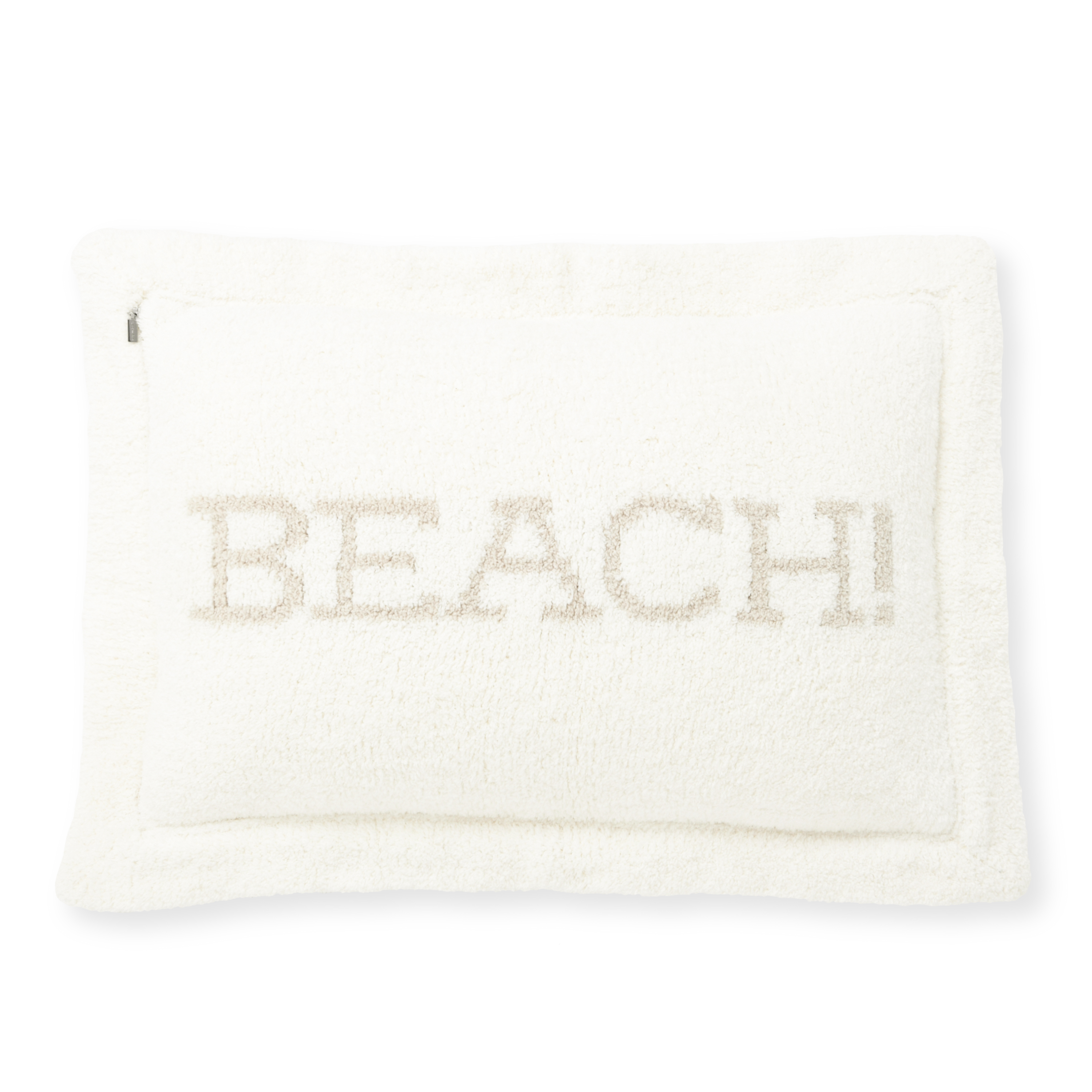 PILLOW CASE / BEACH