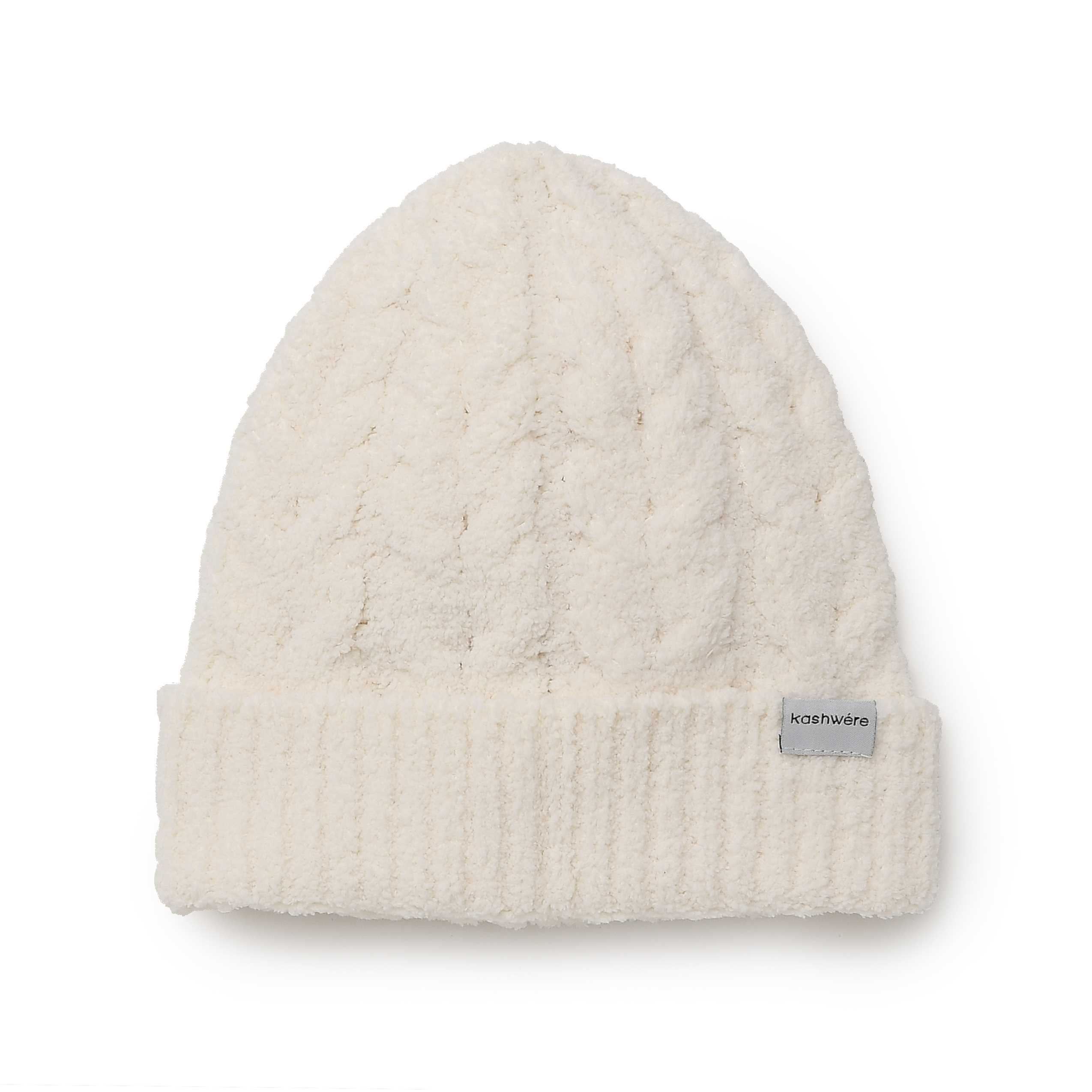 LONG KNIT CAP