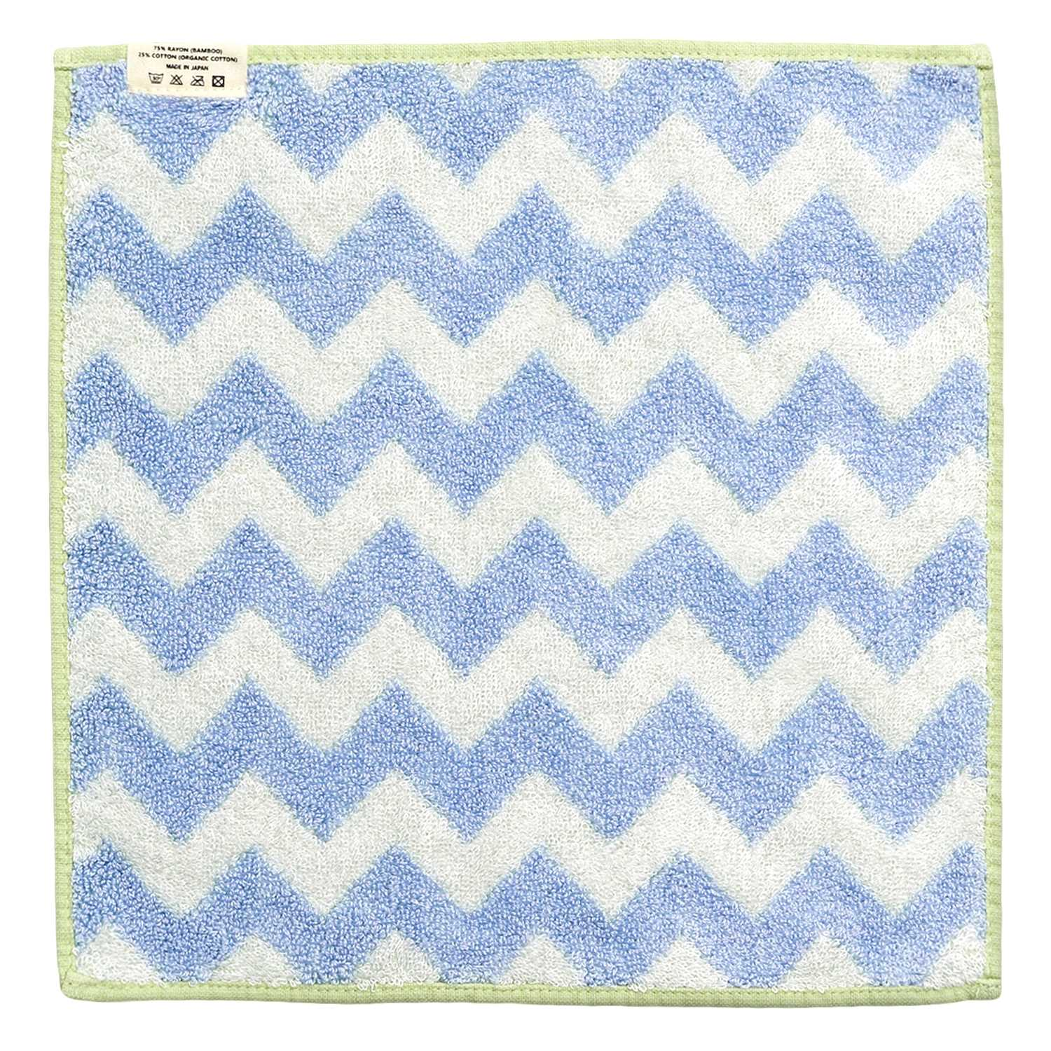 MINI TOWEL (CHEVRON)