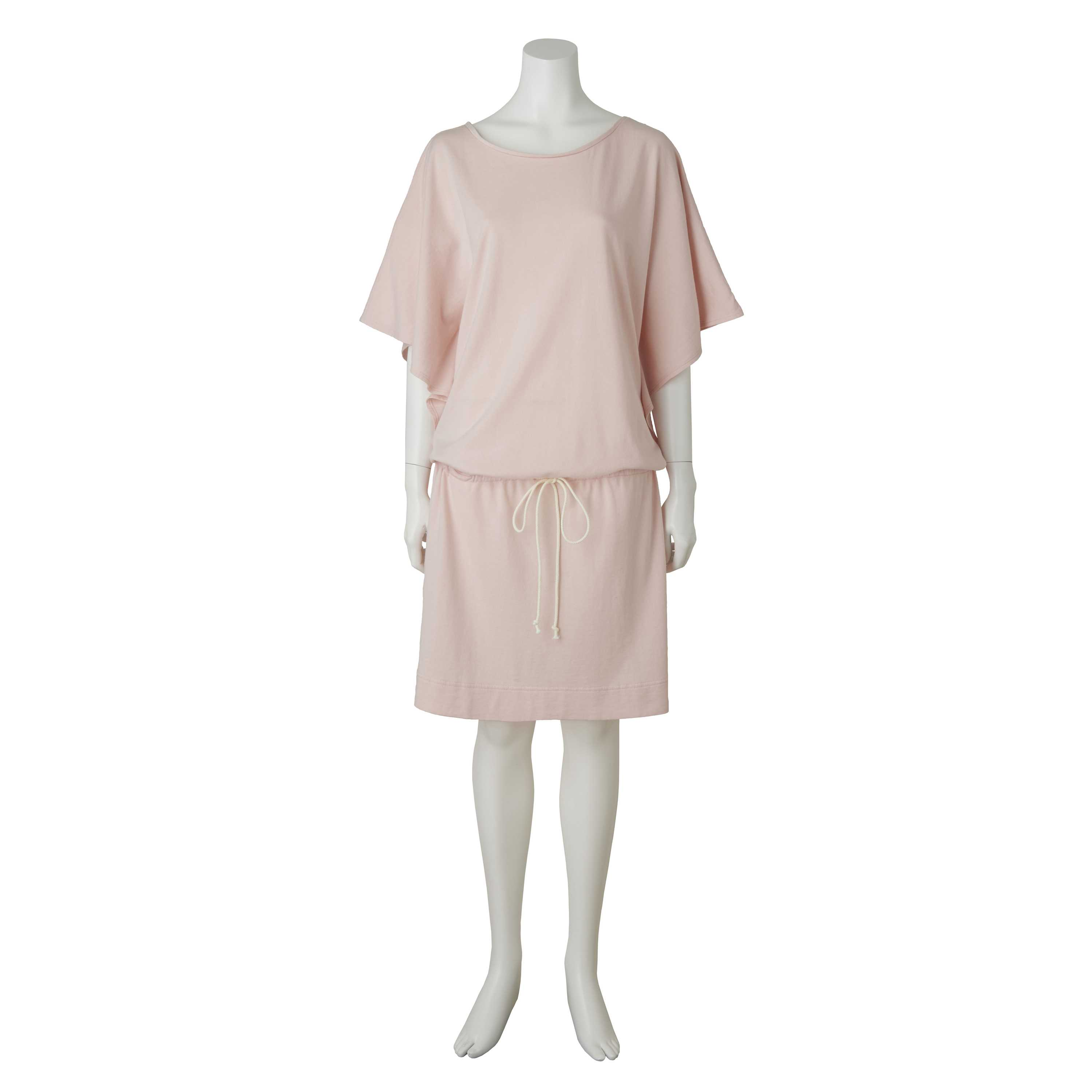 TUNIC DRESS(LADIES)
