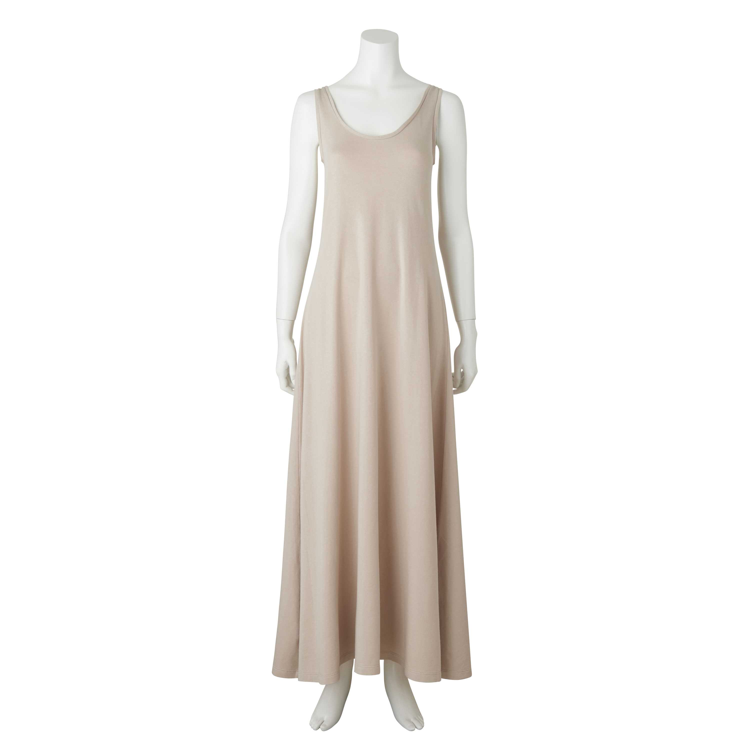 MAXI DRESS(LADIES)