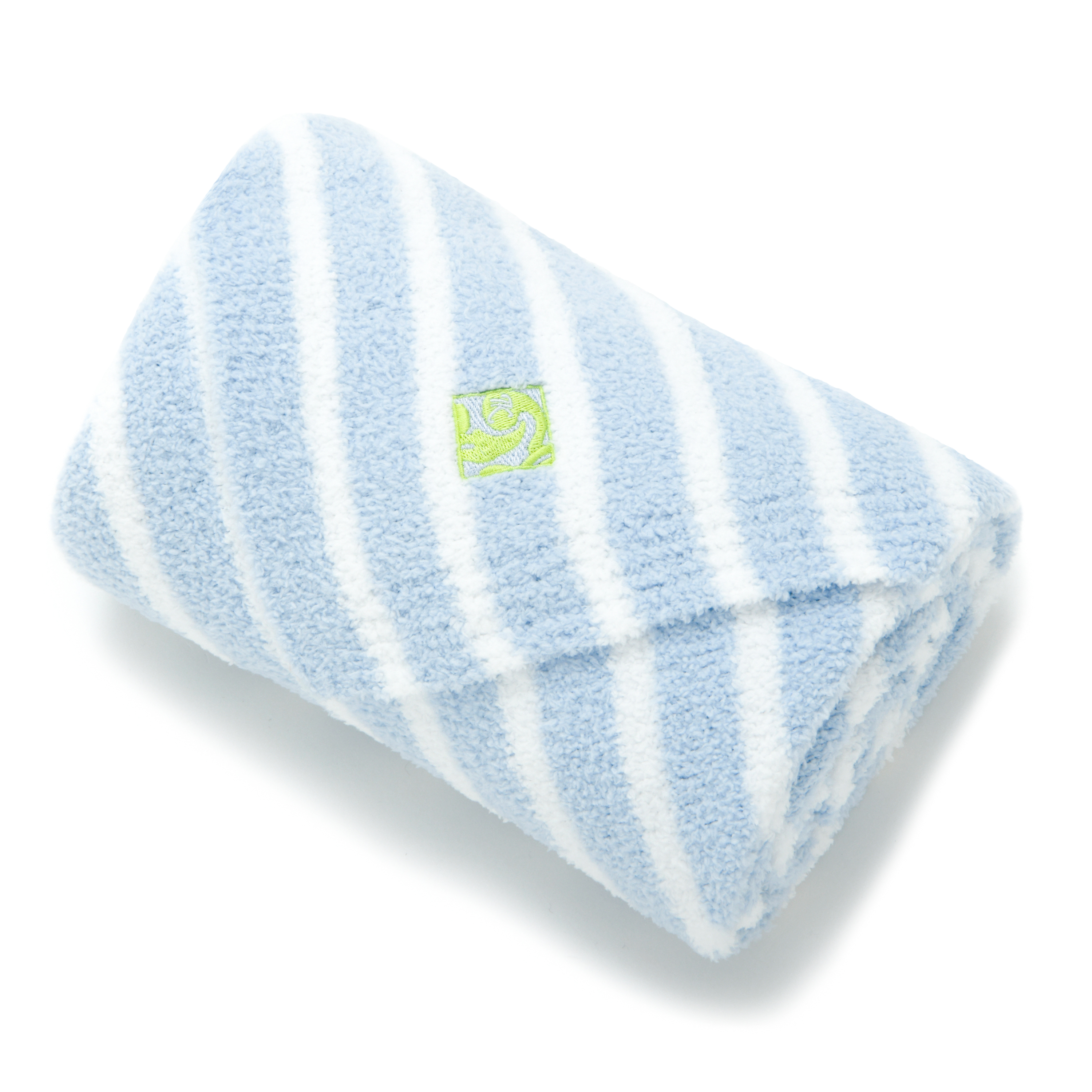BABY BLANKET MINI-STRIPE