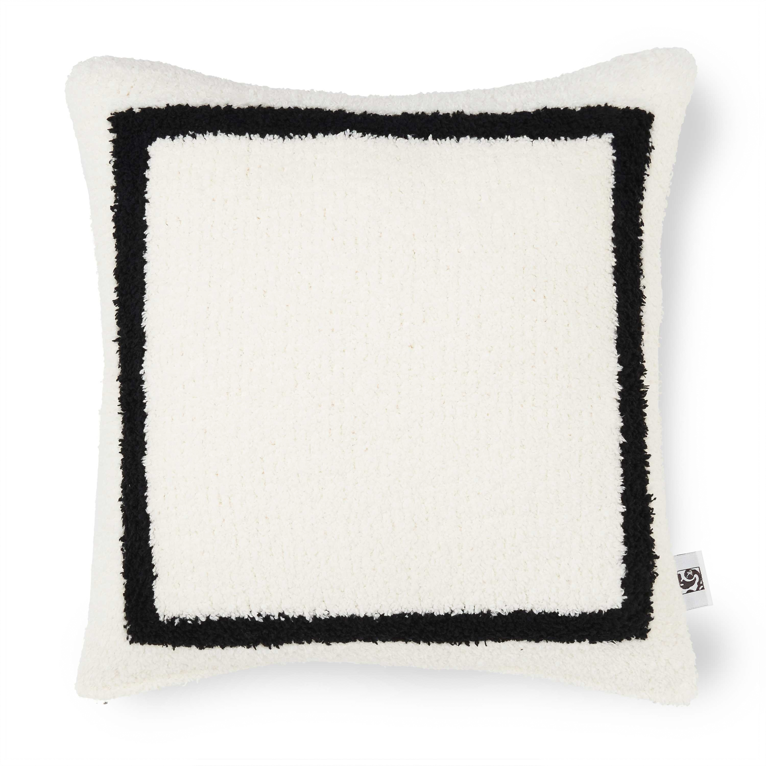 FRAME CUSHION COVER