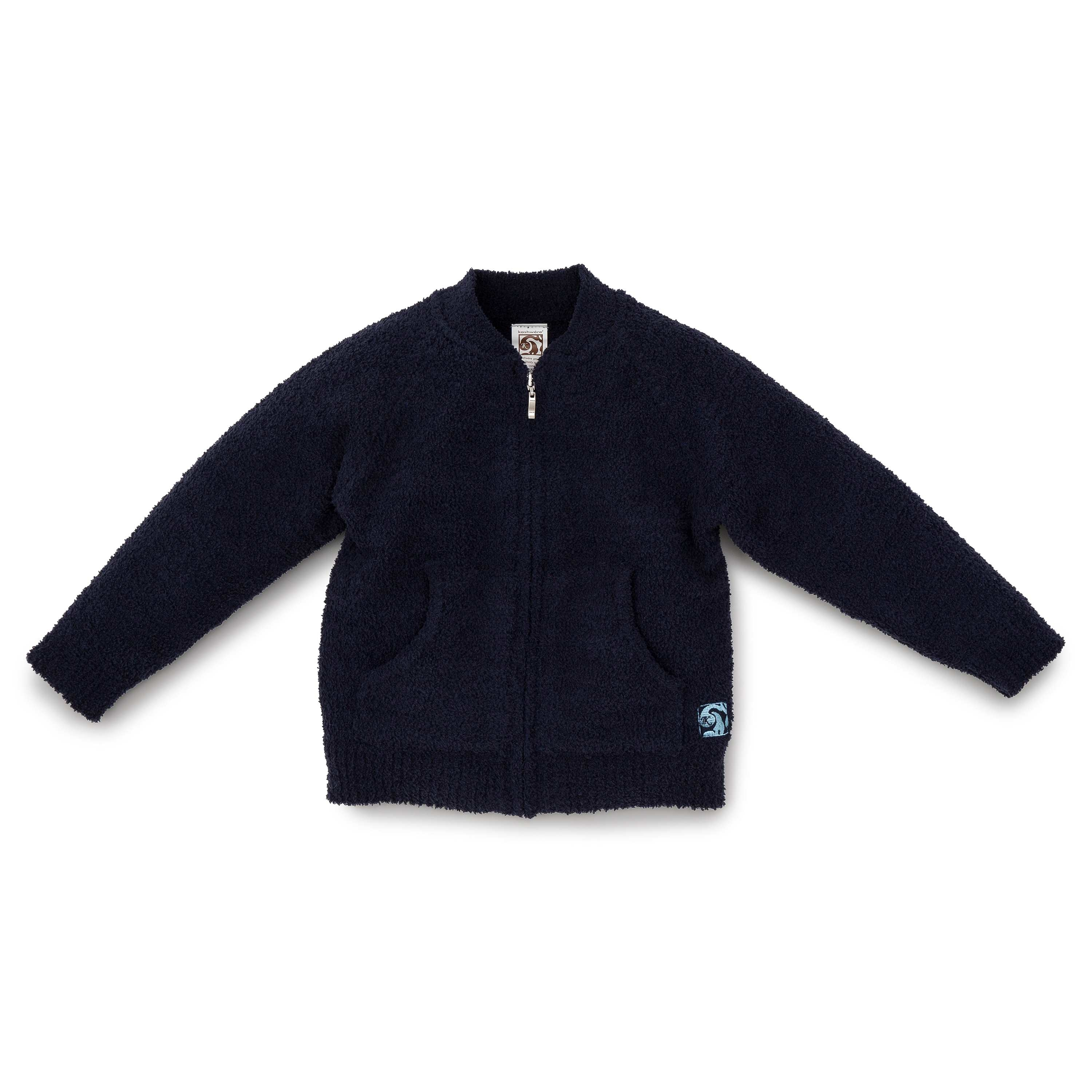 KIDS ZIP UP JACKET