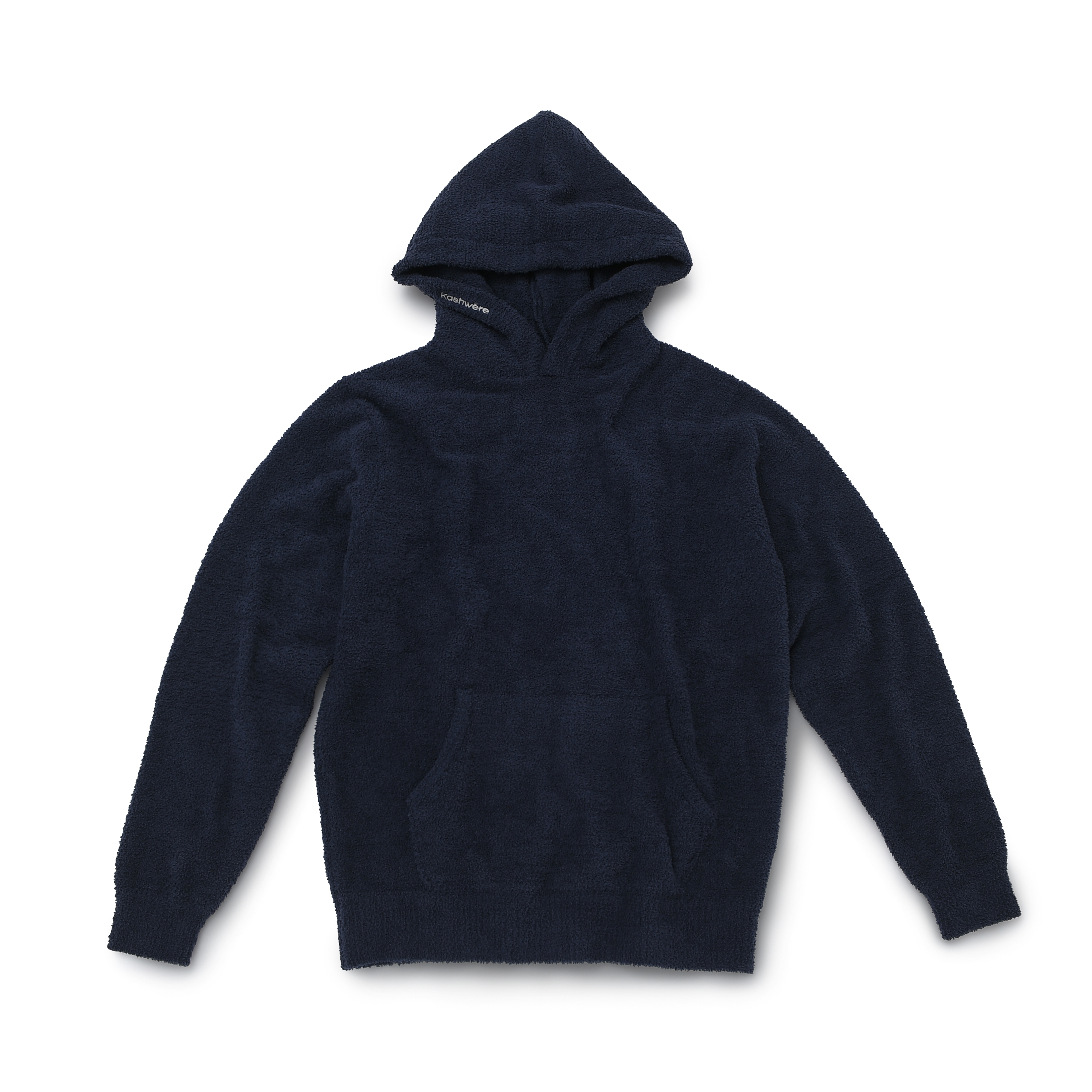 PULLOVER HOODIE / SOLID
